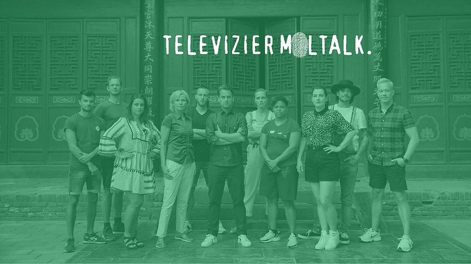 Televizier Moltalk 2020: De Voorpret