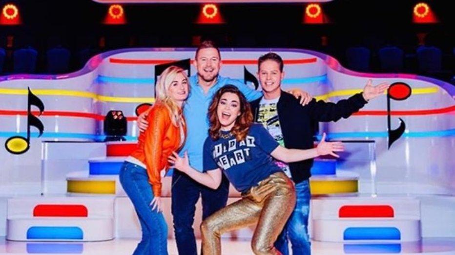 SBS ruilt Soundos in voor Danny de Munk bij Thank you for the music
