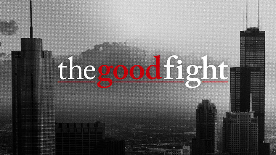 Titel spinoff The Good Wife bekend