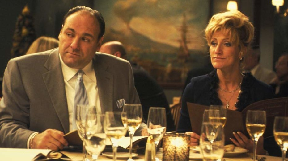 The Sopranos wordt een film!