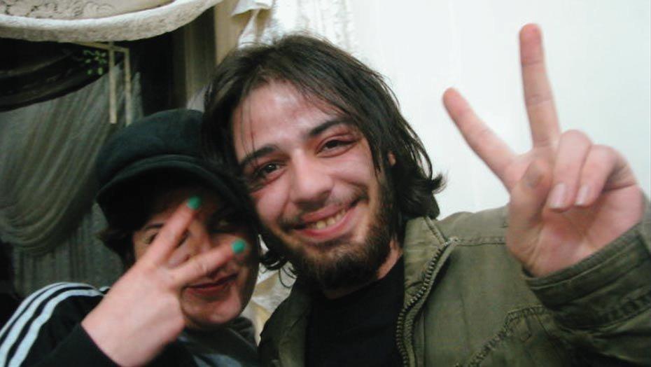 Kijktip: kijkje in het leven van Syrische Burger in documentaire The War Show