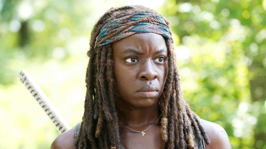 Tiende seizoen The Walking Dead op FOX
