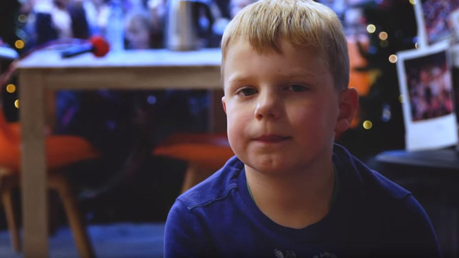 Serious Request-held Tijn (6) overleden
