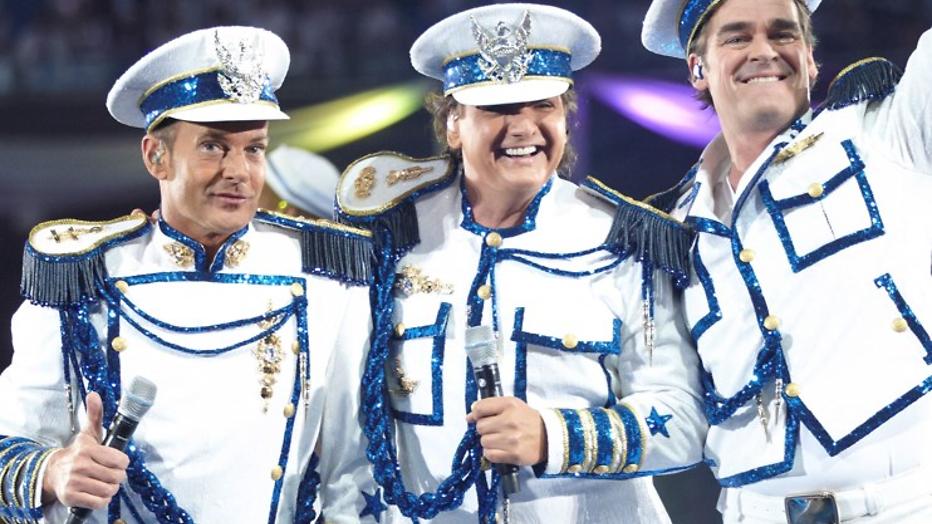 DVD van de week: Toppers in Concert 2014