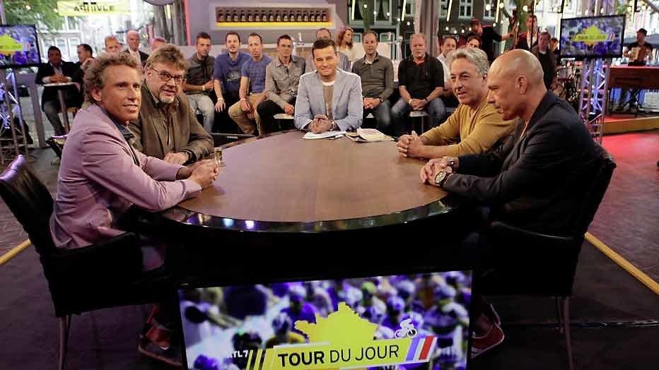 Tour de France trekt tot nu toe minder kijkers