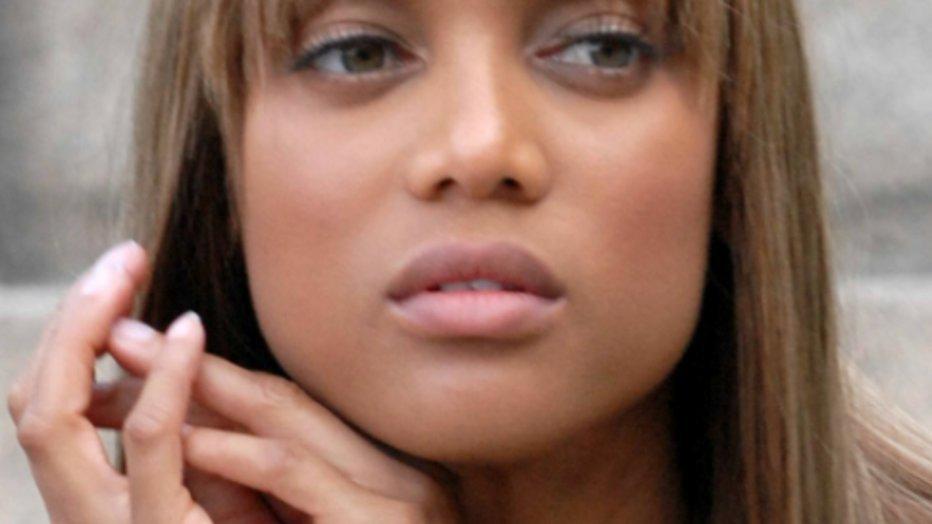 Tyra Banks kondigt einde ANTM aan