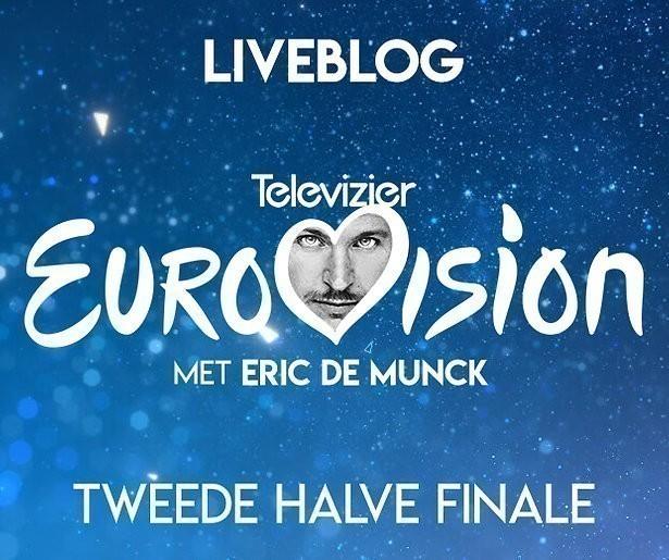 Liveblog Eurovisie Songfestival 2019: Tweede Halve Finale