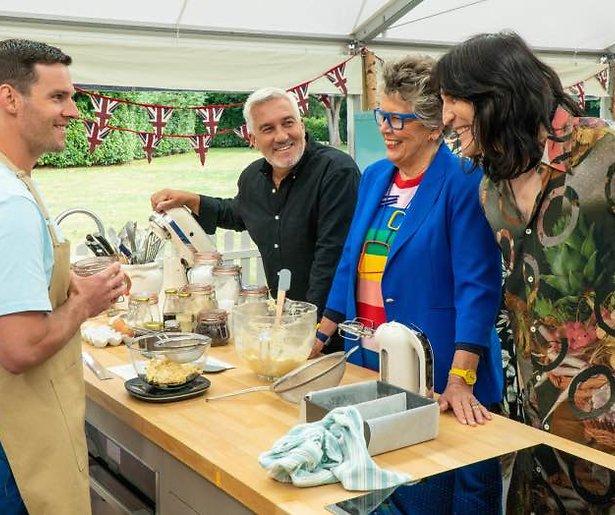 The Great British Bake Off komt met VIP-versie voor goede doel