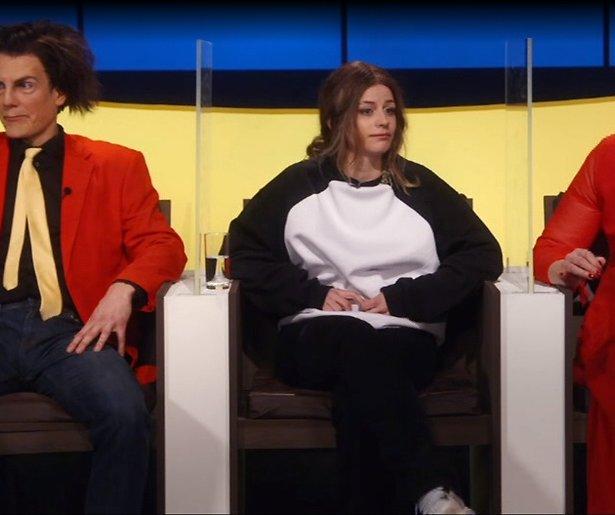 TV Kantine-persiflage Slimste Mens openbaring voor Andries Tunru