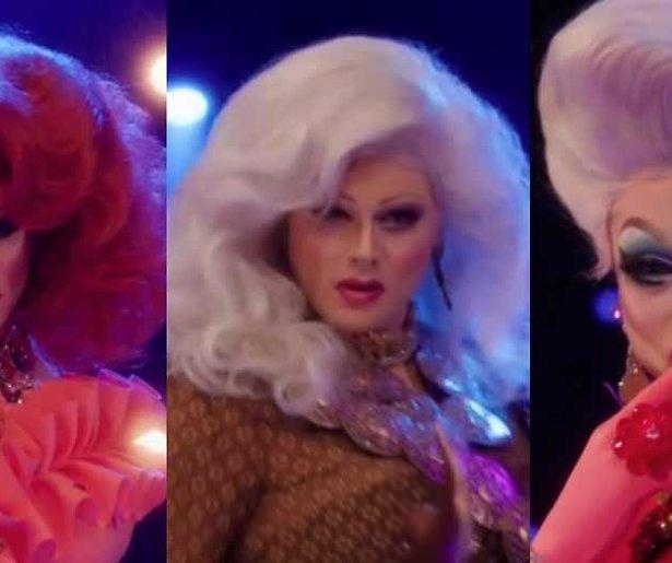 Deze drie BN'ers zijn de dragqueens van De TV Kantine