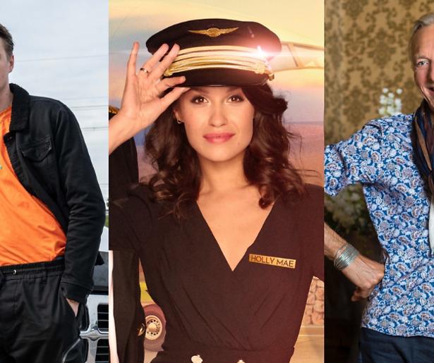 Dit zijn de genomineerden voor de Televizier-Ster Talent 2020