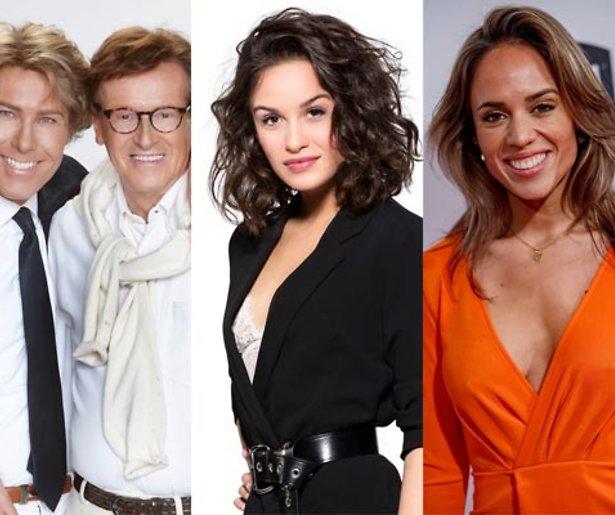 Dit zijn de genomineerden voor de Televizier-Ster Talent 2019