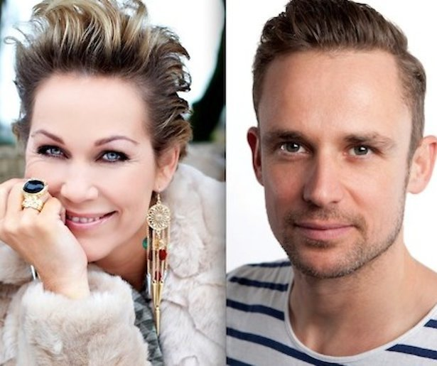 Tanja Jess en Patrick Martens maken talkshow op zaterdagochtend