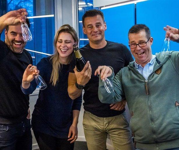 Wilfred Genee en team veranderen naam radioprogramma voor Gouden RadioRing