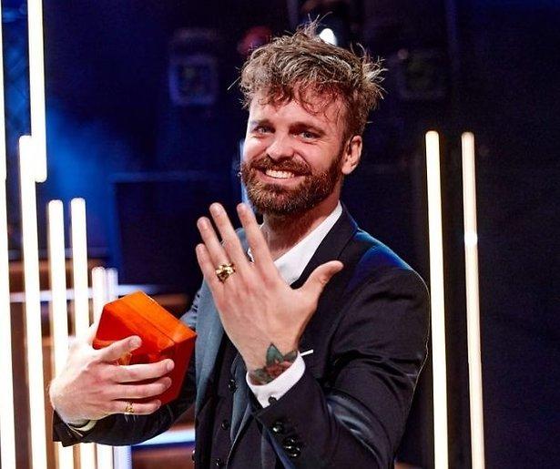 Alle winnaars van het Gouden Televizier-Ring Gala 2020