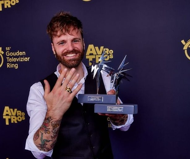 De TV van gisteren: Ruim 1,8 miljoen kijkers voor Gouden Televizier-Ring Gala