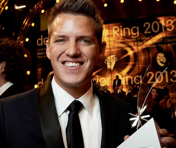 Interview: Kees Tol over het winnen van de Talent Award 2013