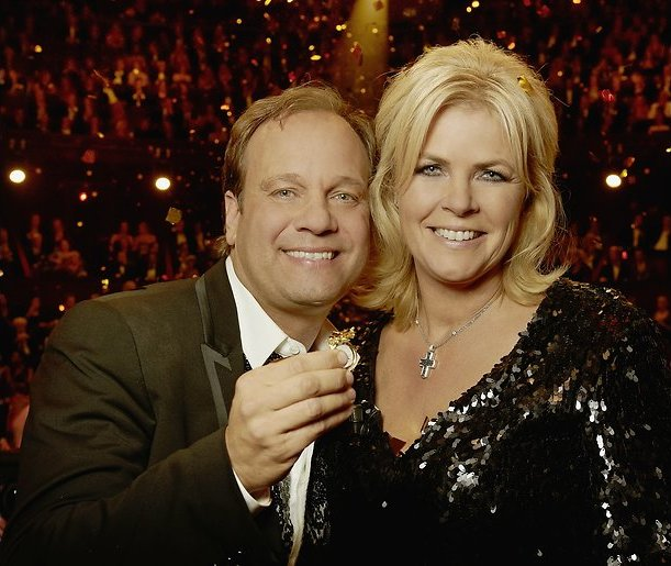 Winnaar Gouden Televizier-Ring 2010: De TV Kantine