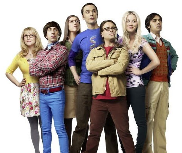 Makers The Big Bang Theory eren overleden collega in aflevering