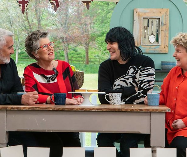 De TV van gisteren: NPO scoort met bak- en naaiprogramma uit Groot-Brittannië