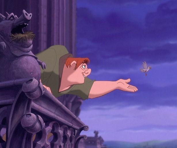 Disney maakt live-actionfilm van The Hunchback of Notre Dame