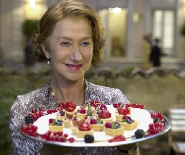 DVD van de week: The Hundred-Foot Journey