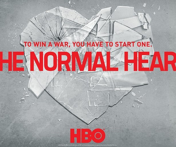DVD van de week: The Normal Heart