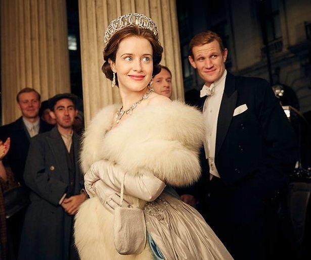 Nieuw castlid Netflix-serie The Crown onthuld