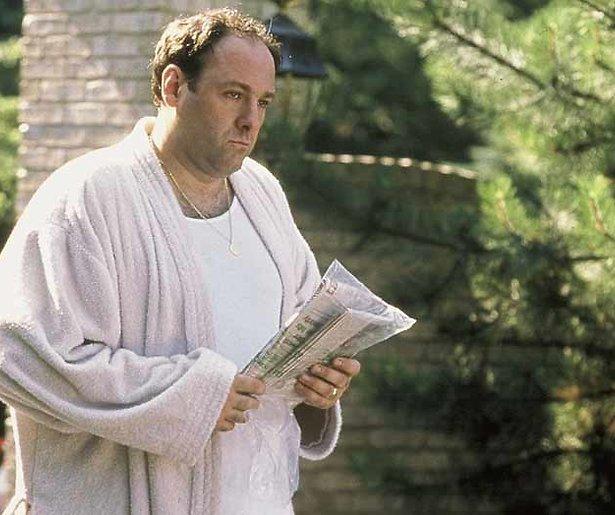 Krijgt The Sopranos een vervolg?