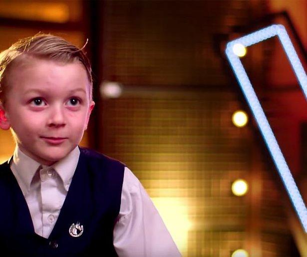 Videosnack: Het schattigste optreden ooit in The Voice Kids