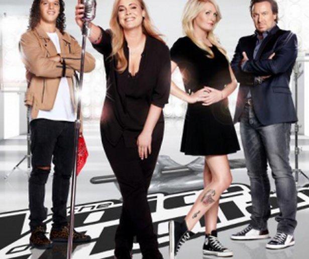 De TV van gisteren: The Voice verslaat iedereen