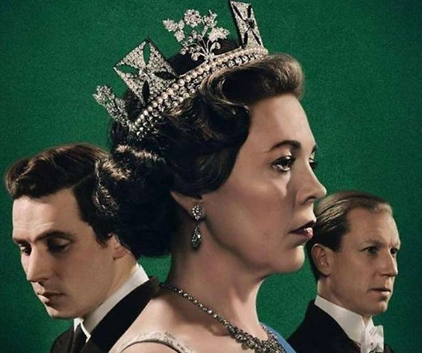 The Crown stopt al na 5 seizoenen