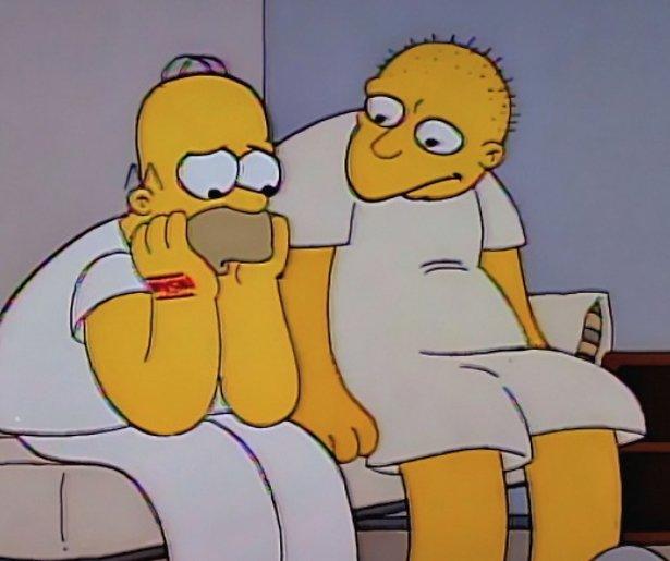 Michael Jackson-aflevering verwijderd door makers The Simpsons