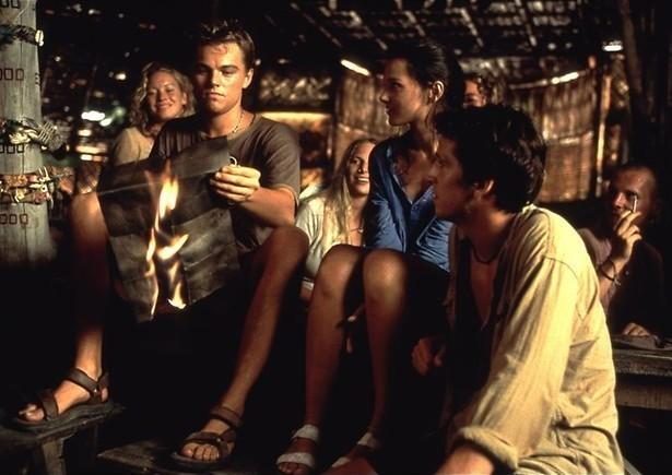 Leonardo DiCaprio zoekt het paradijs