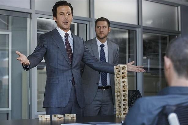 Economische crisis? Ryan Gosling legt het uit