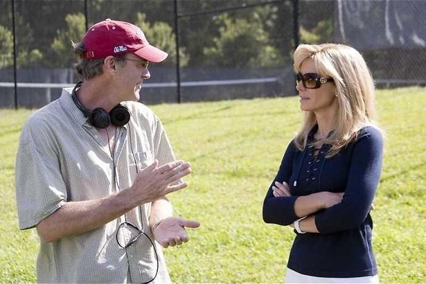Sandra Bullock heeft het hart op de juiste plaats