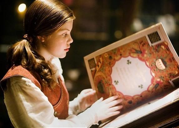 Zoeken naar de zeven zwaarden in The Chronicles of Narnia: The Voyage of The Dawn Treader