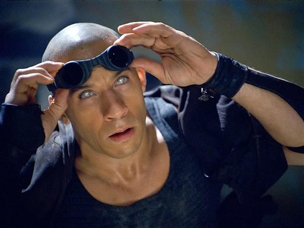 Vin Diesel vecht tegen een sekte