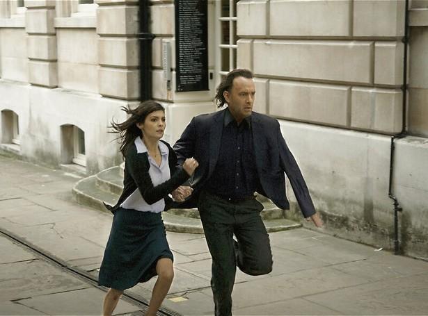 Kraakt Tom Hanks de code?
