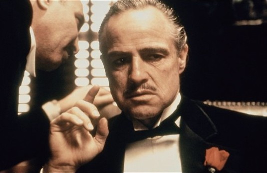 Marlon Brando doet je een aanbod dat je niet kunt weigeren