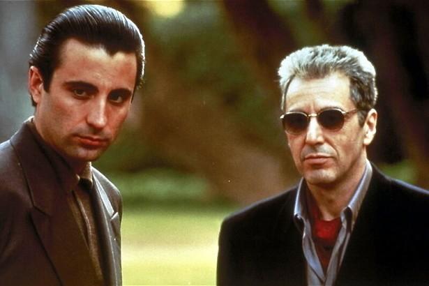Het einde van de Corleones