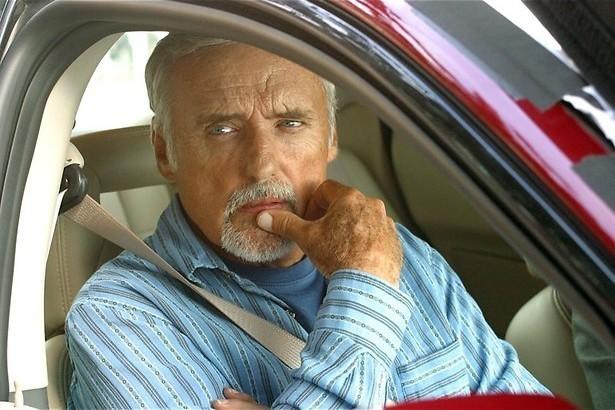 Dennis Hopper broedt op wraak