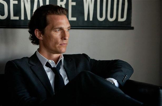 Matthew McConaughey als morsige advocaat