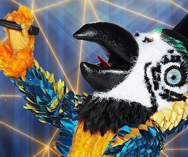 The Masked Singer troeft Dance dance dance af