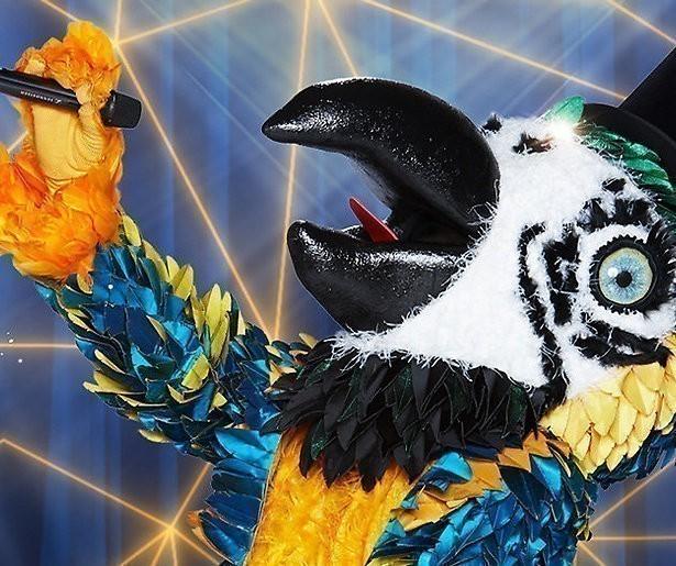 Bekijk nu de eerste beelden The masked singer