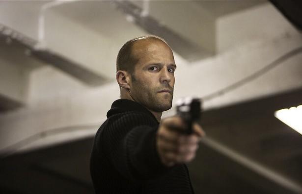 Jason Statham zint op wraak