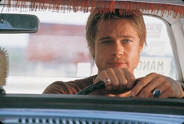 Brad Pitt gaat naar Mexico