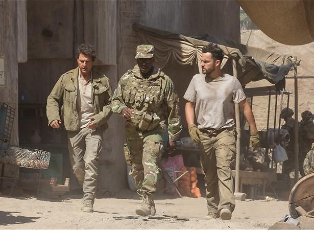 Tom Cruise veroorzaakt een hoop ellende