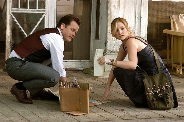 De gevaarlijke sleutel van Kate Hudson