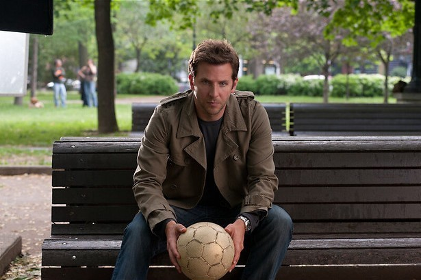 Bradley Cooper pleegt plagiaat